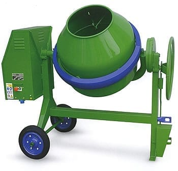 Cement Mixers Suppliers Perth | Fixed Cement Mixing Plants