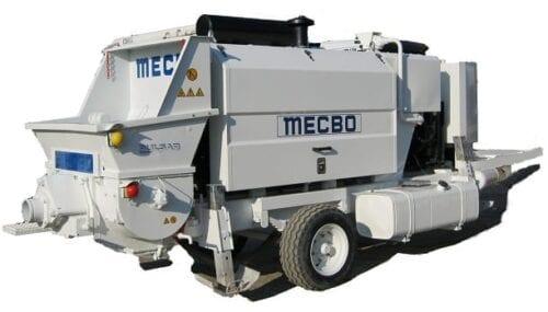 Mecbo Line Pump