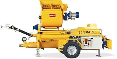 Mixer Pump- Diesel