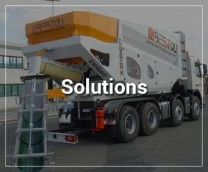 Solution logo