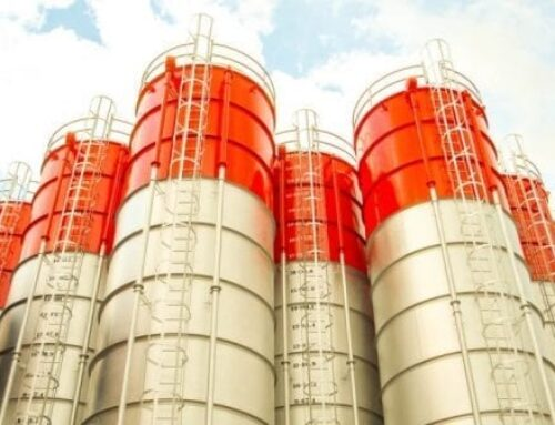 The Difference Between Horizontal and Vertical Silos