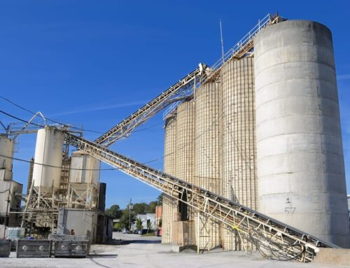 The Best Silos for Your Industry